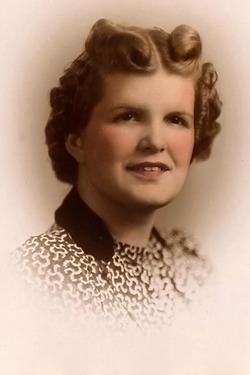 Leitha Elizabeth Betty <i>Lloyd</i> Haws