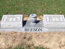 Lois E. <i>Tucker</i> Beeson