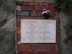 Alonzo Green