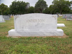 Lois <i>Stribling</i> Anderson