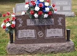 John Lafeyette Jay Johnson