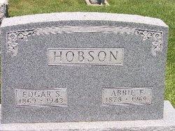 Abbie F. Hobson