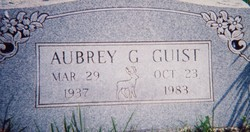 Aubrey G. Guist