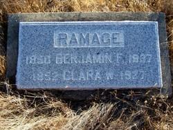 Benjamin F. Ramage