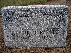 Bettie Moore <i>Council</i> Bagley