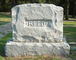Laura Ann <i>Crawford</i> Reed