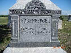 Edward Erdenberger