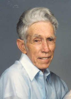 Gerald Edward Cousatte