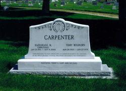Terry McGovern Carpenter