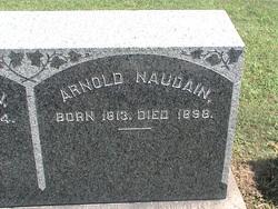 Arnold Naudain