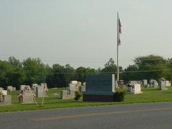Oak Grove Baptist Cemetery