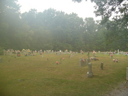 Mayland Cemetery