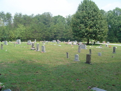 Clifty Cemetery