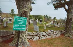 West Rockport Cemetery