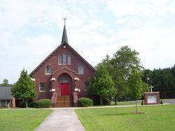 Silverstreet Lutheran Church Cemetery