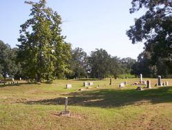 Garretts Bluff Cemetery