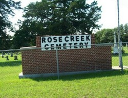 Rose Creek Cemetery
