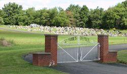 Saint Francis DePaul Cemetery
