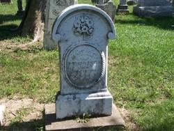 Martha Elizabeth <i>Jackson</i> Smith