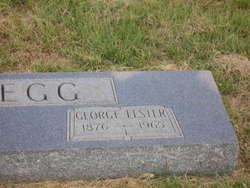 George Lester Gregg