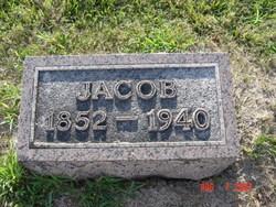 Jacob Bucher