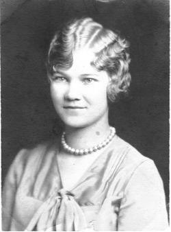 Esther Gevarda <i>Klanderud</i> Bottolfsen