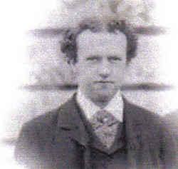 Algernon Bennet Ashton