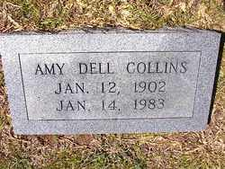 Amy Dell <i>Stephens Brookshire</i> Collins