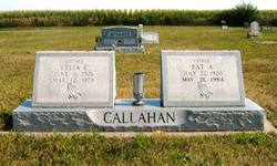 Patrick Ambrose Pat Callahan