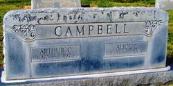 Arthur C. Campbell