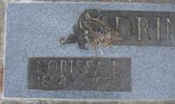 Norissa <i>LaMaster</i> Drinkard