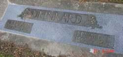 Edward Thornhill Drinkard