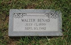 Walter Benad