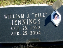 William J Bill Jennings