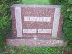 Robert Ralph Bob Howery