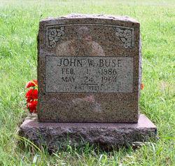 John Wesley Buse