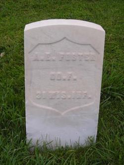 Albert E. Foster