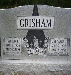 Alfred T Grisham