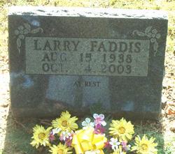Larry Faddis