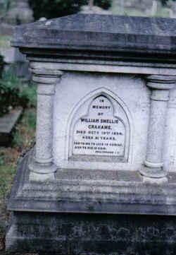 William Smellie Grahame