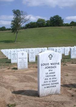 Louis Wayne Jordan