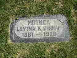 Lovina <i>Kidd</i> Crump