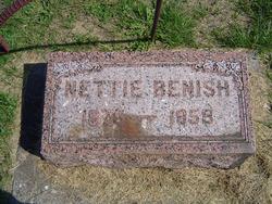 Nettie Benish