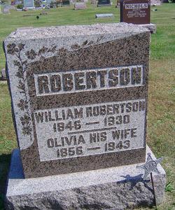 Olivia Robertson