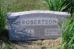 Robert A. Robertson