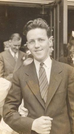 PVT William Joseph Mileham