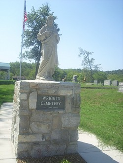 Wrights Cemetery