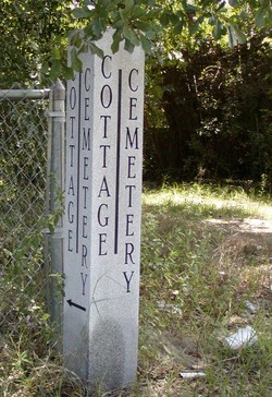 Cottage Cemetery