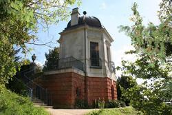 Cliveden Chapel