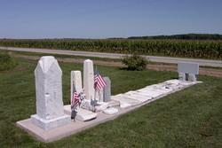 Pancake-Richey-Reidenbach Cemetery (Defunct)